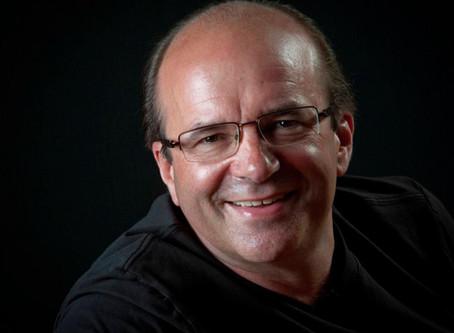 'Apostolic And The Marketplace' Paul Manwaring