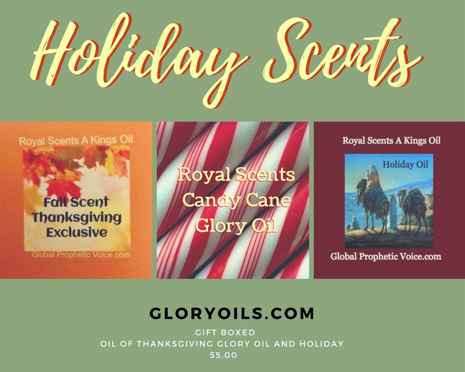 Shop the Holiday Oil Specials The Oils Has Been Flowing