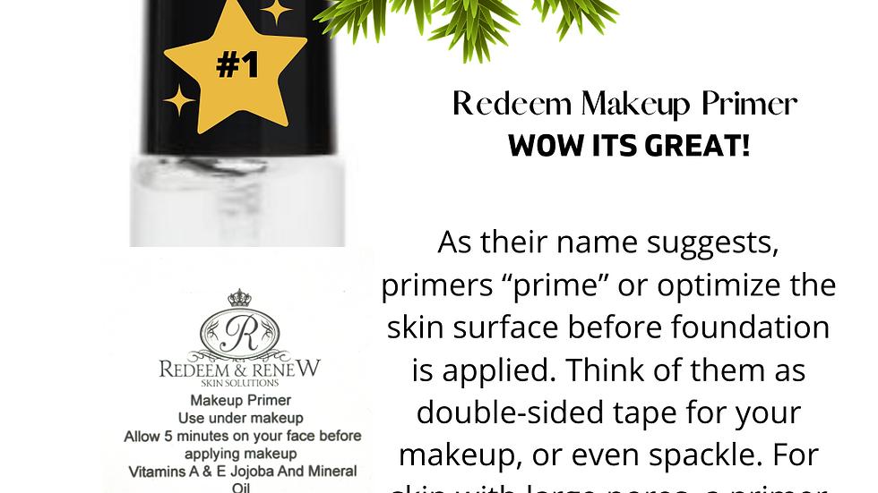 NEW!! Makeup Primer
