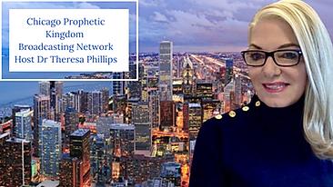 Chicago Prophetic Kingdom Broadcasting N