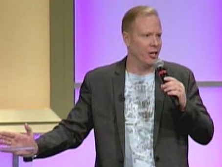 """""""A New Level Of Anointing"""" Matt Sorger"""
