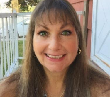'Live Changing Testimonies' Elaine Tavolacci