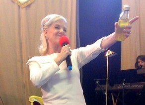 AROUND  1 AM I  HAD AN ENCOUNTER WITH GOD's MOVING THRONE!  Dr Theresa Phillips