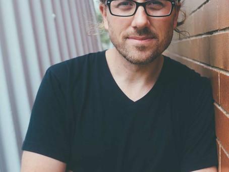 """Accountability Shift. When it's good to care less"" David Tensen"