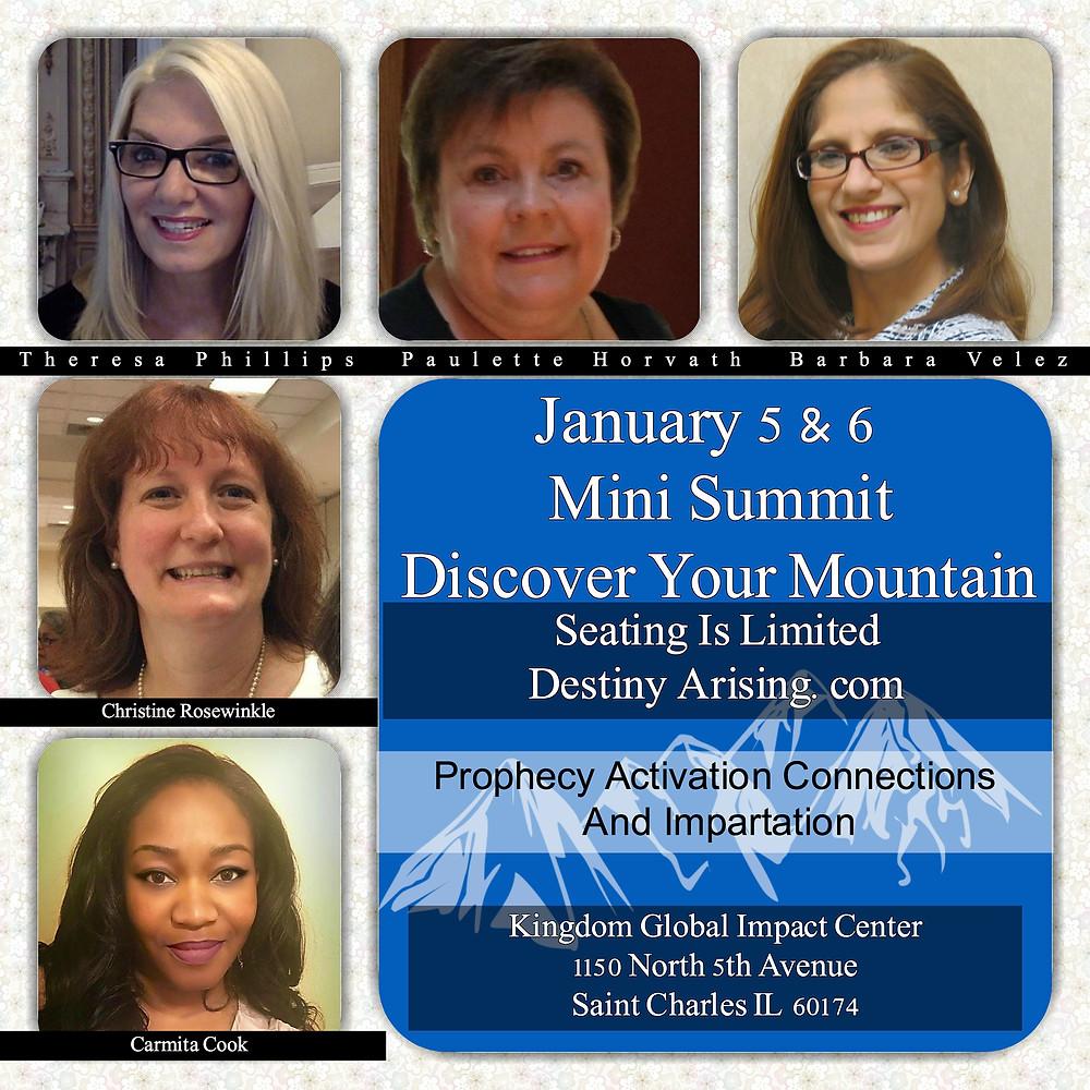 Register For Summit