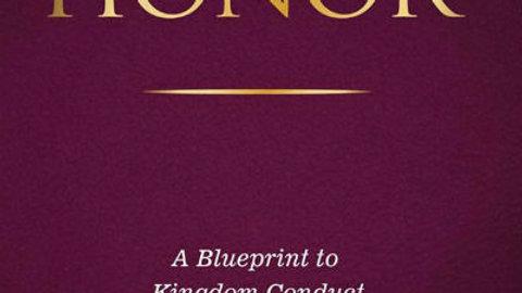 Honor e-book