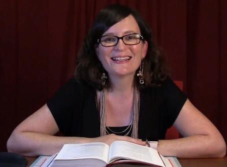 'Prophets Facing Battles' Lana Vawser