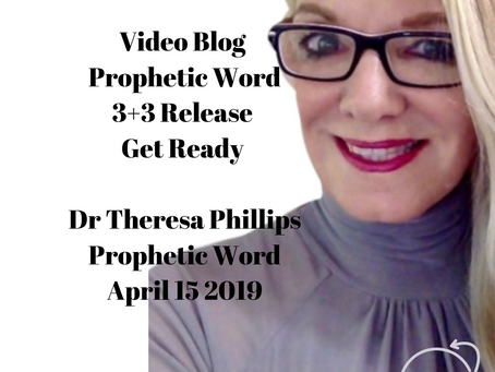 Video 3+3 Releases In This Season' Dr Theresa Phillips