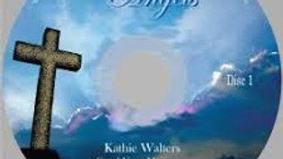 Faith & Angels Kathie Walters