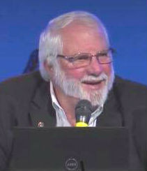 'Is The Church about To Die?' Rick Joyner