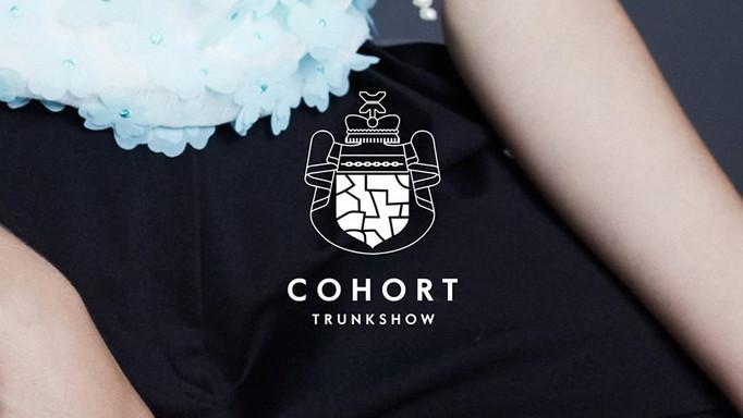 COHORT Trunkshow