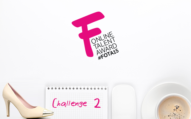 FOTA15: Challenge 2