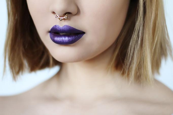 Liquid Lipsticks