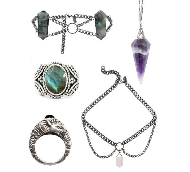 Regal Rose Jewelry