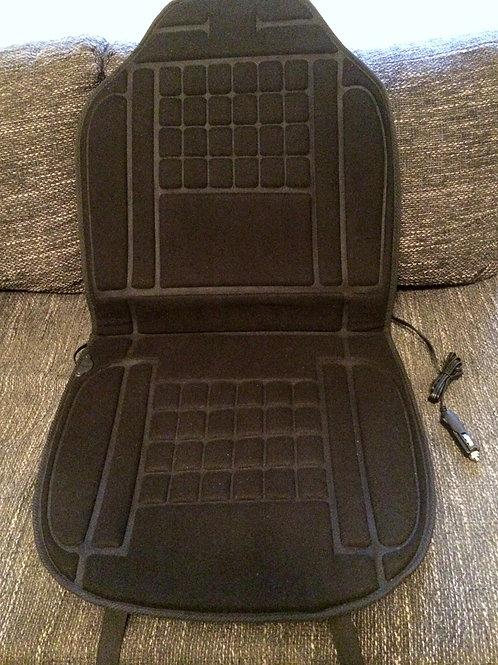 Neuwertige CARBON Sitzheizkissenby TrendLine 12 V/ 40 W