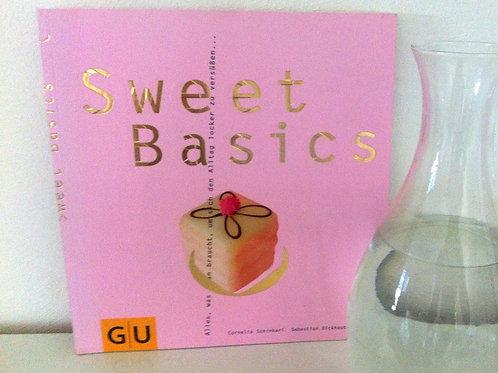 Buch SWEET BASICS - WIE NEU