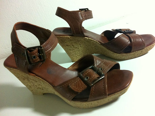 SANDALEN by STREET super shoes  Gr. 37 -38