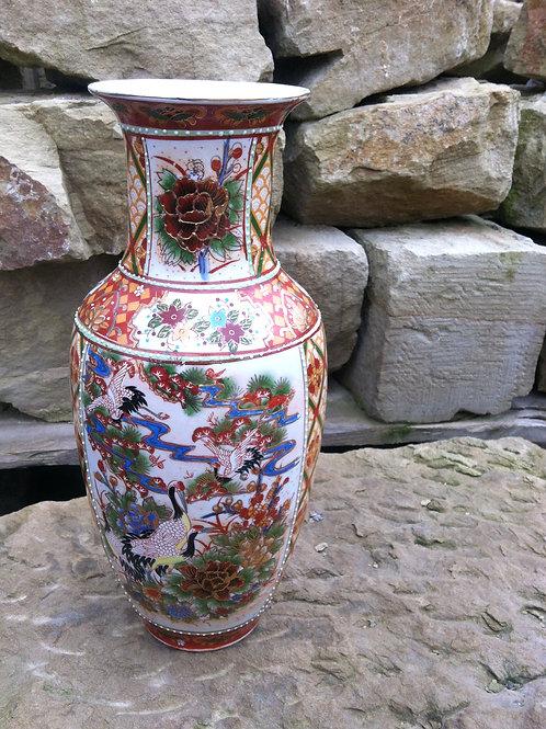 BODEN VASE aus Porzellan made in China