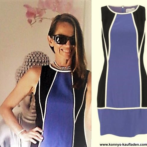Elegantes ETUI-Kleid by JESSICA SIMPSON - Gr. 34