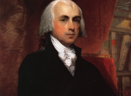 The Old Testament and Hebrew Influence on James Madison, the First Amendment and Religious Liberty