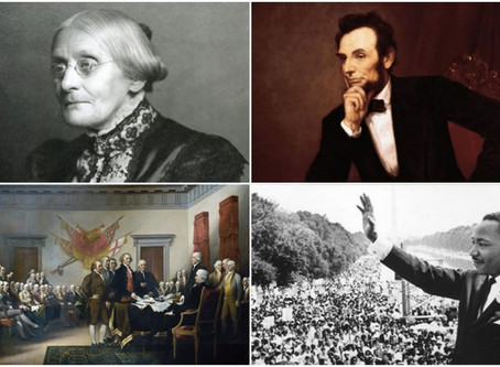 The Influence of Religion On Four Great Moments in Our Constitutional History | Meridian Magazine