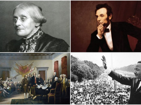 The Influence of Religion On Four Great Moments in Our Constitutional History   Meridian Magazine