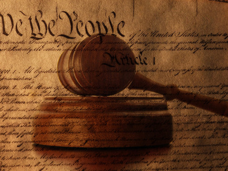 """""""The Constitution Hangs by a Brittle Thread"""": Joseph Smith's Prophecy and Our Responsibility"""