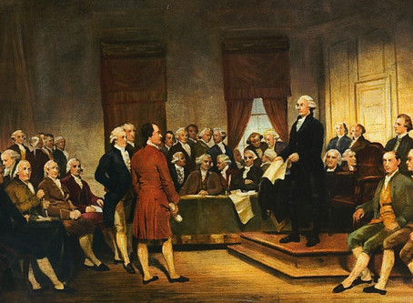 Lessons for our Times: The Founders' Concurrent Virtues of Fallibility and Partisanship | Meridian