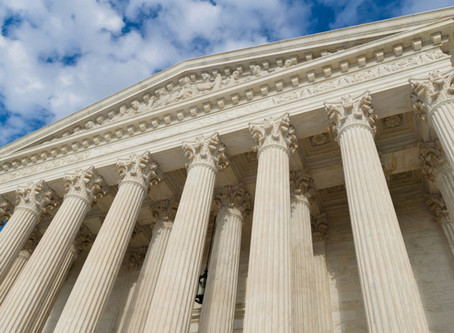 Restoring Religious Liberty by Correcting Justice Scalia's Most Grievous Mistake | Meridian Magazine