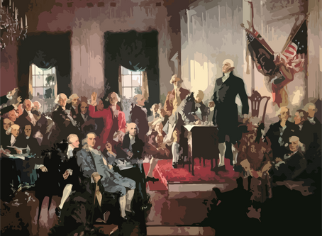 Lessons from the Founding of America: Forgiveness in a Fiercely Partisan Era | Meridian Magazine
