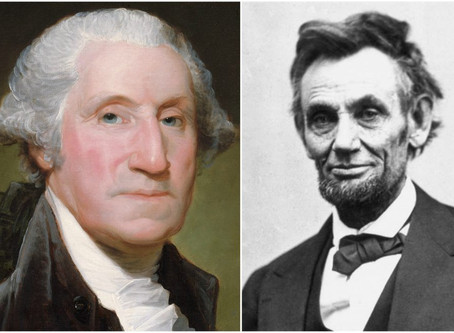 Cabinet-making: Lessons Learned from Washington and Lincoln | Meridian Magazine