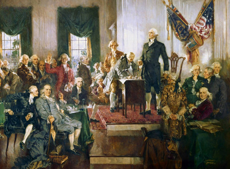 The sacred right of religious conscience and the founding of America | Deseret News