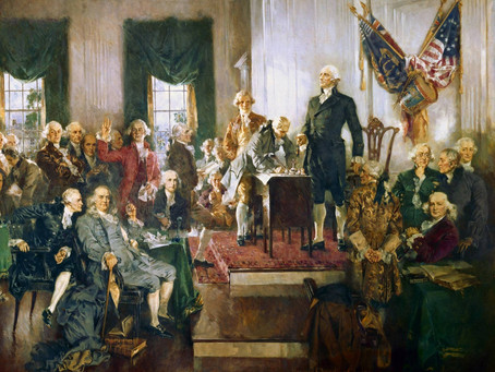 The sacred right of religious conscience and the founding of America   Deseret News