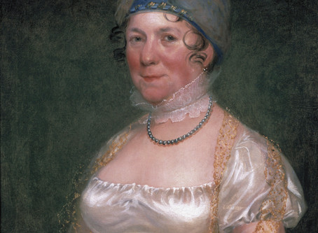What We Can Learn From Dolley Madison About Being a Help Meet | Meridian Magazine