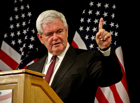 Gingrich's whitepaper seeks to dismantle the rule of law | Deseret News