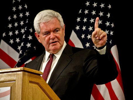 Gingrich's whitepaper seeks to dismantle the rule of law   Deseret News