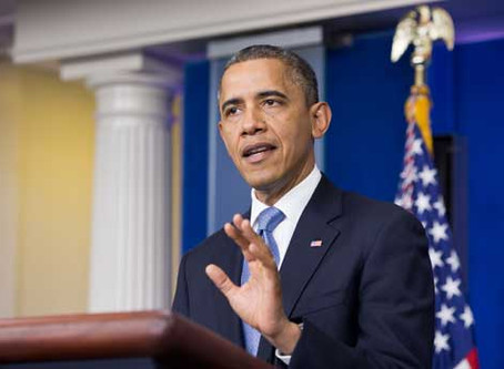 Obama can learn from Madison and craft a deal | Deseret News