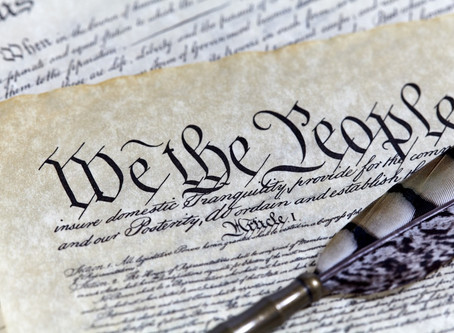 The Quill Project: Bringing the True Intent of the Constitution to Light | Meridian Magazine