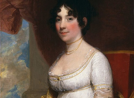 What Dolley Madison Can Teach Us About Civility in American Politics | Meridian Magazine