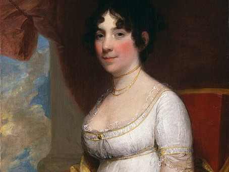 What Dolley Madison Can Teach Us About Civility in American Politics   Meridian Magazine