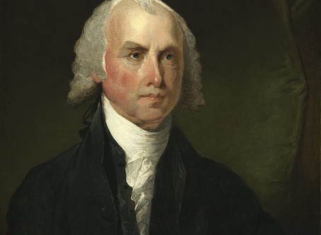 Infringements on Religious Liberty Vexed James Madison and They Should Vex Us | Meridian Magazine