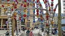 Le Kiosque des noctambules - Paris