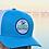 Thumbnail: Teal Blue Trucker Hat