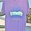 Thumbnail: Purple Short Sleeve Shirt