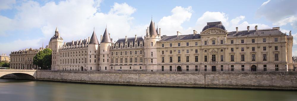 Conciergerie | Guia brasileiro em Paris | Destino France