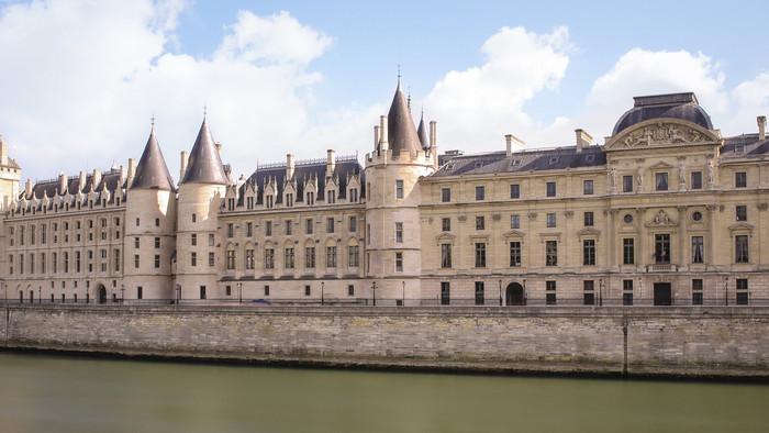 Conciergerie: de Palácio Real à prisão da rainha Maria Antonieta | Dicas de Paris