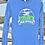 Thumbnail: Blue Long Sleeve Shirt