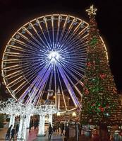 Mercados de Natal 2018 - França e Bélgica