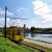 Tramway Turístico - Região de Lille