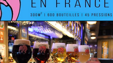 Inauguração: Delirium Café Lille